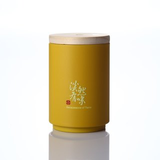 【Renaissance of Taste】Dongding oolong tea bag can - Roasted Oolong