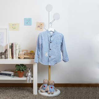 LIGFE Kids Cloth Rack