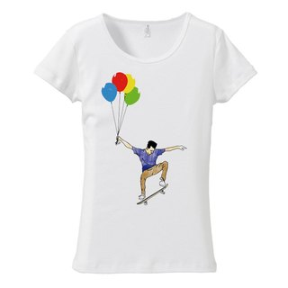 [Women's T-shirt] UP 2