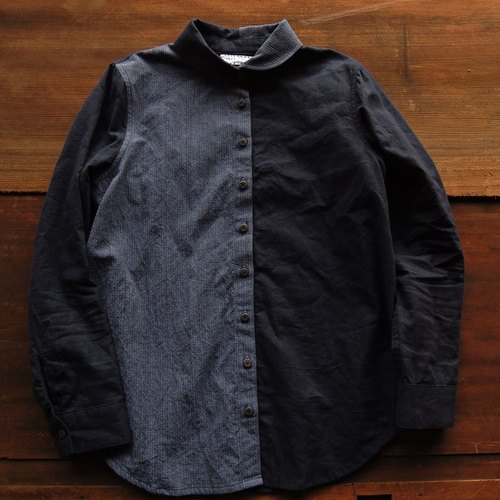Feliz & Recap [splice first dyeing shirt] cotton only one