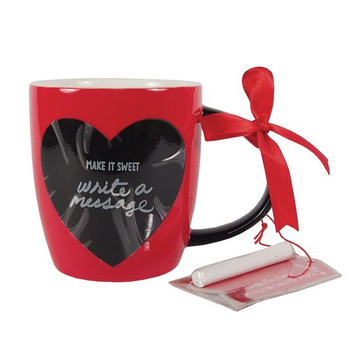 US mug message board [Valentine's Day]