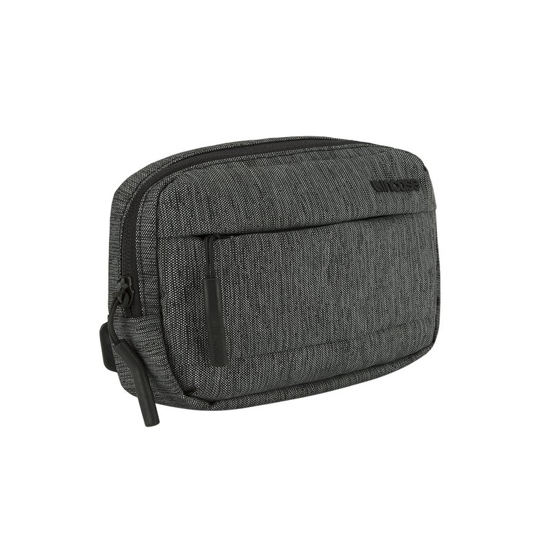 [INCASE]City Accessory Pouch City Multifunctional Accessories Bag (Gray Grey)
