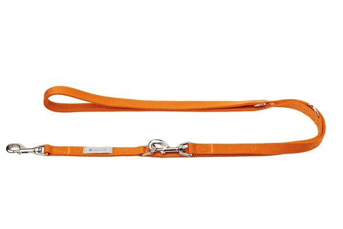 [Tail and I] Multi-function Strength Rope Warm Orange M