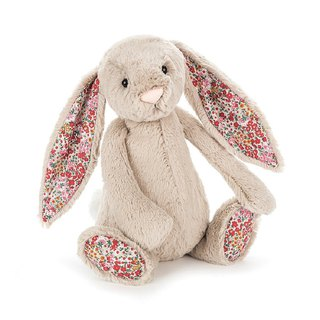 Jellycat Blossom Beige Bunny 36cm