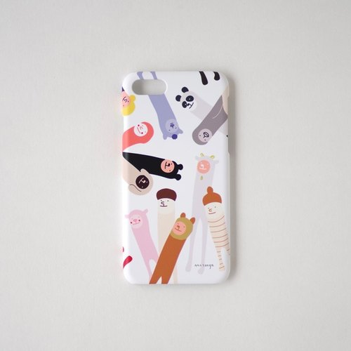 Lulu's iPhone case