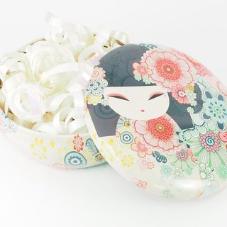2016 Australian Spring & Summer Blessing Tamako Tin Box