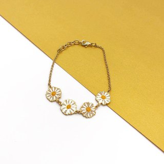 Daisy | Summer Collection Bracelet