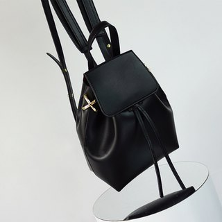 MBS 【Series of ReberHeart】 Sugimoto leather bucket shoulder bag