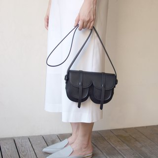DTB Double Mini Eraser Beltpack/ Shoulder Bag 單肩/腰包