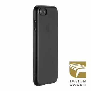 J | M TENC ™ King's new clothes to automatically repair the protective shell-iphone7 (fog black) PC-178MB