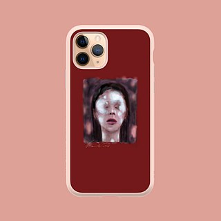 Floating / illustration phone case / 26
