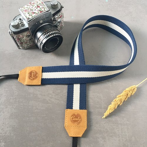 Mirrorless or DSLR camera strap