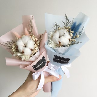 Guest order exclusive guest order cotton small bouquet