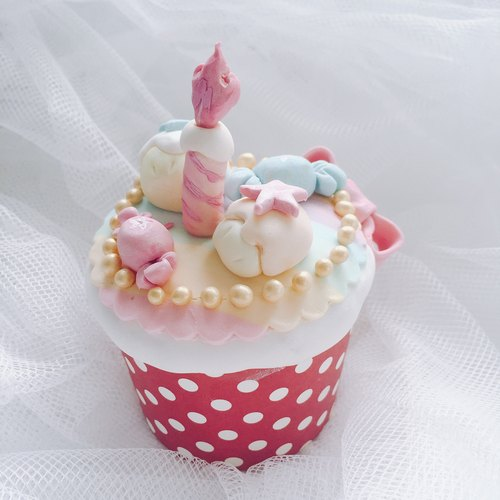 ღ dream of sugar cup cake