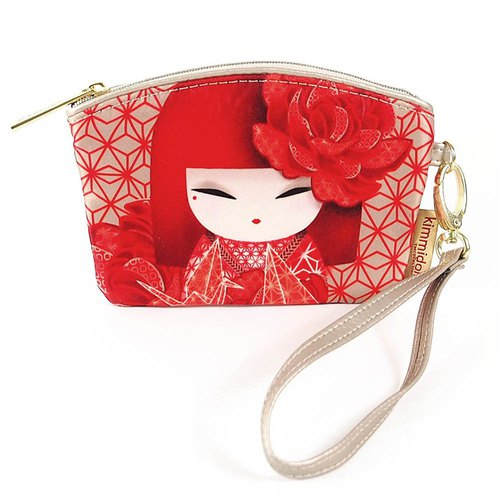 Coin Purse - Kazuna Real Friends [Kimmidoll Coin Purse]