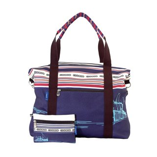 COPLAY  travel bag-go to the beach