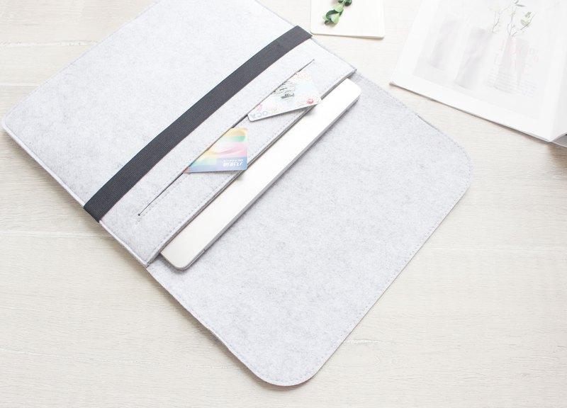 原創純手工 筆電包 2020款MacBook Pro 15吋電腦包 (可訂製) 003L