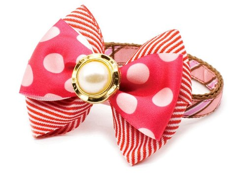 Handmade Bowknot Cat Safety Collar Cat Collar Cat Safety Collar Cat Lap Cat Collar