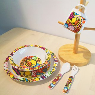 Kids Tableware Box Set (Limited Edition)