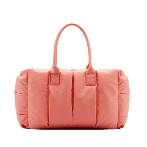 VOUS Luxury Mother Bag Rose Quartz