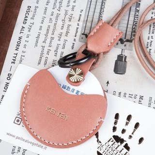 Gogoro/gogoro2 key leather case / buttero limited pink set