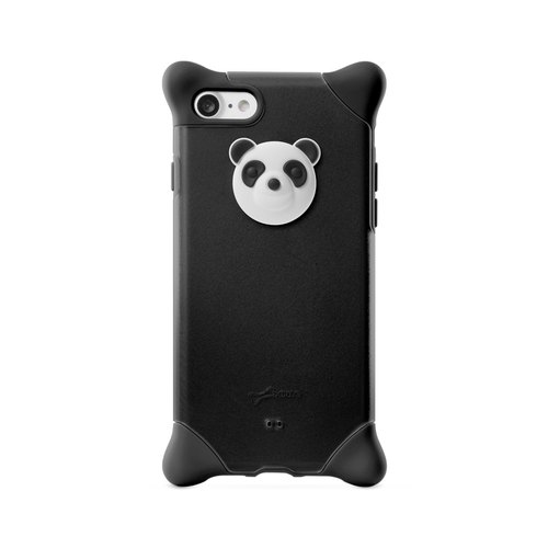 Bone / iPhone 8/7 Bubble Case - Panda