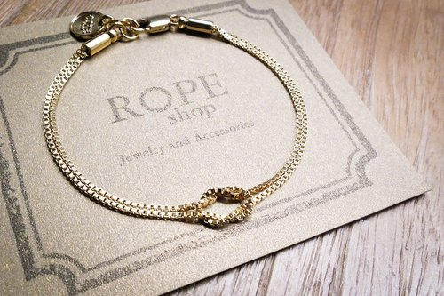 ROPEshop of [Together] bracelet.