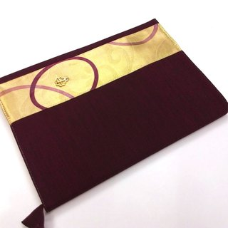 Exquisite A5 cloth book clothing (single product) B02-007 (3)
