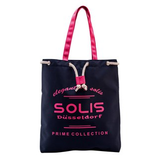 SOLIS Color Palette series 7 wayS tote bag(navy)
