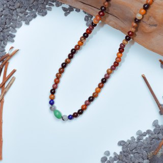 Suddenly (108 bracelets/ Rosary Series) ebony nourishes