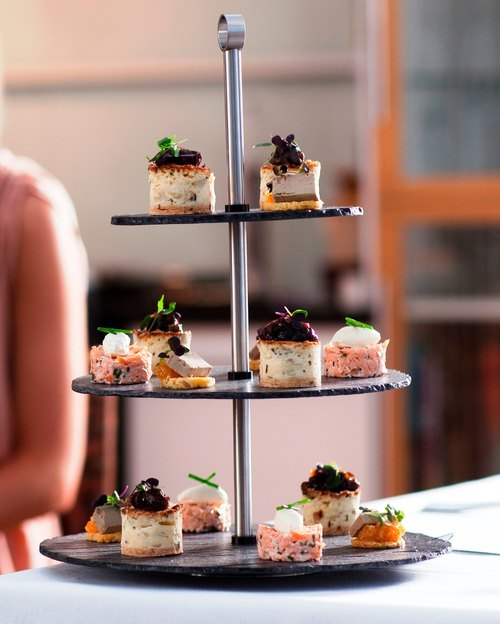 【NEW】●3 TIER CAKE STAND● UK - The Just Slate Company