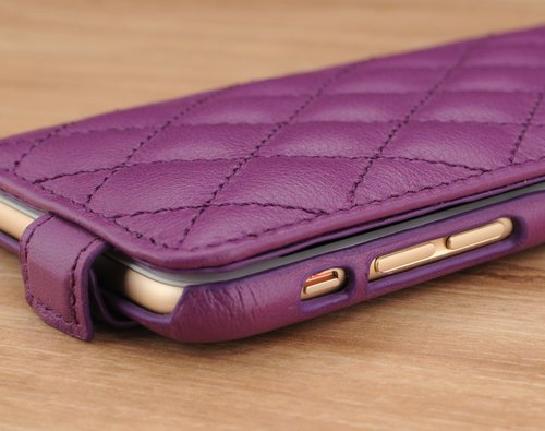 STORYLEATHER customized iPhone 6 / 6S (4.7 inches) Style i64 crust under the box Ling Case