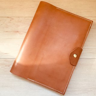 A5 Size LEATHER NOTEBOOK COVER