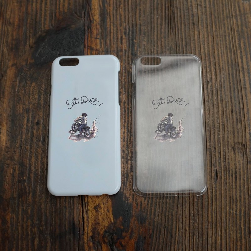 Phone Case Phone Case - Eat Dirt!