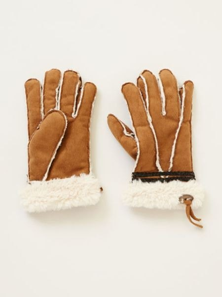 [Pre-order] ✱ ✱ warm gloves (two-color)