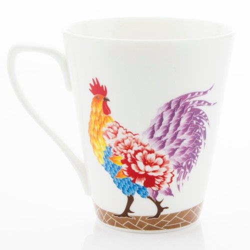 Year of Rooster Mug-B6