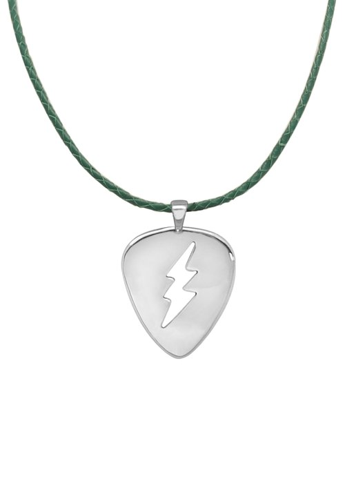**Thanksgiving**WING wing Jewelry decoration sector | ROCK Series - Lightning necklace l 8AA00586