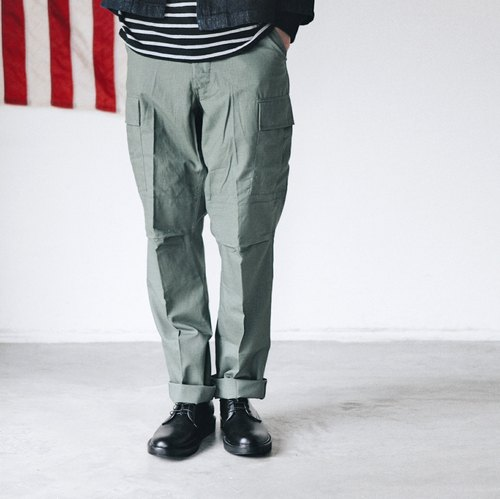 Rolling on [Select] ROTHCO - military trousers USARMY BDU Trousers