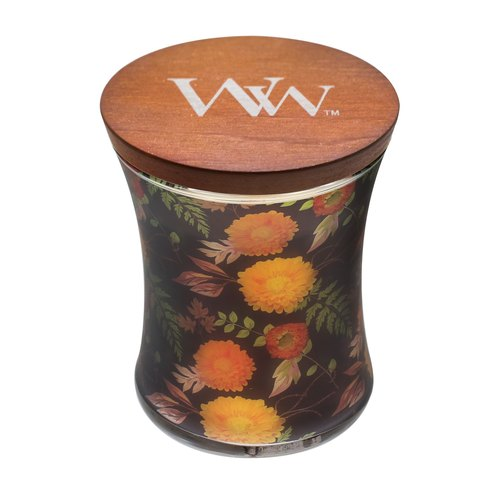 [VIVAWANG] WW 10oz cup curve fragrance wax - rich Manju