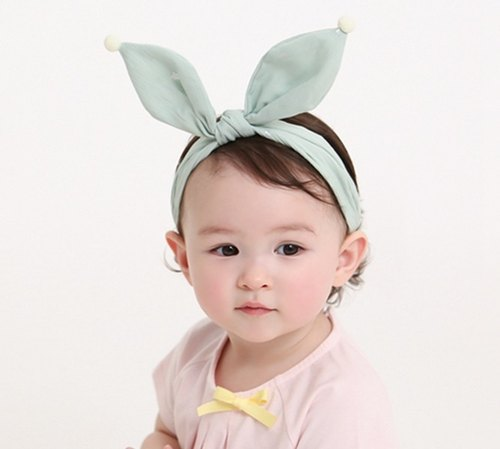 Happy Prince Benito girl child hair band in Korea