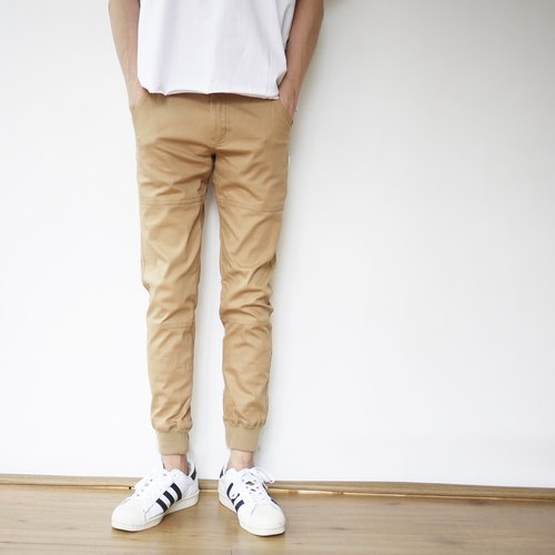 New Slim Jogger Slim Jogger / Simple / Neutral