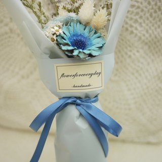 ♥ daily wear ♥ independent spirit dry flower bouquet / Valentine's Day / birthday party / anniversary / Father's Day