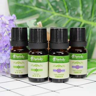 【Herbal Truth】Relaxation - Luxurious (10mlx 6 Essential Oil)