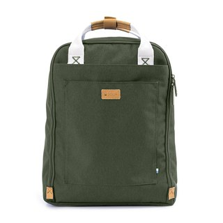 GOLLA Nordic Finnish fashion minimalist backpack BACKPACK PINE-G2006 green