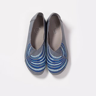 Gan Lezhong - walking shoes