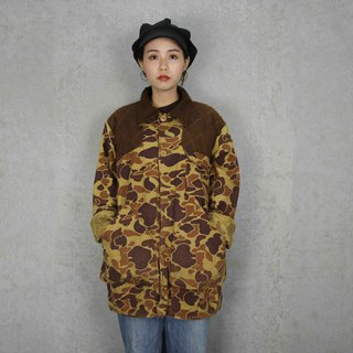 Tsubasa.Y vintage house with vintage hunting coat 009, hunting jacket