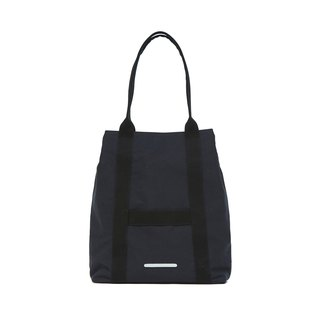 RAWROW - Roaming - Classic Leisure Tote Bag - Ink Black - RTO295BK