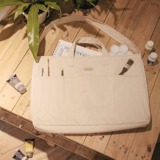 One Light Reverie Tote Bag