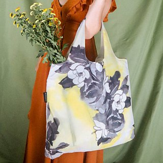 ENVIROSAX Australian Reusable Shopping Bag-Summer Splash Summer