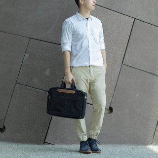 "【ZeZe Bag-clastrap】15""DYDASH 3way Briefcase 3way hand bag/shoulder bag/backpack"